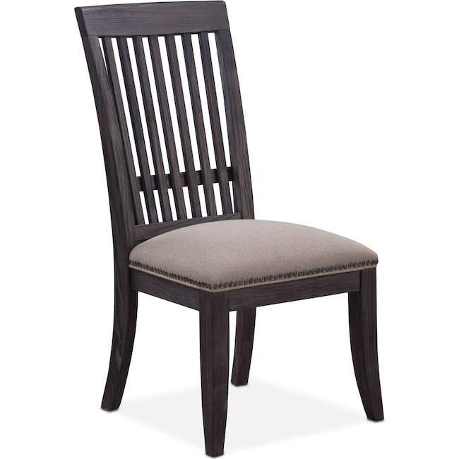 Dining Room Furniture - Lancaster Slat-Back Chair