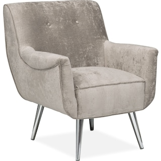 Moda Accent Chair - Slate