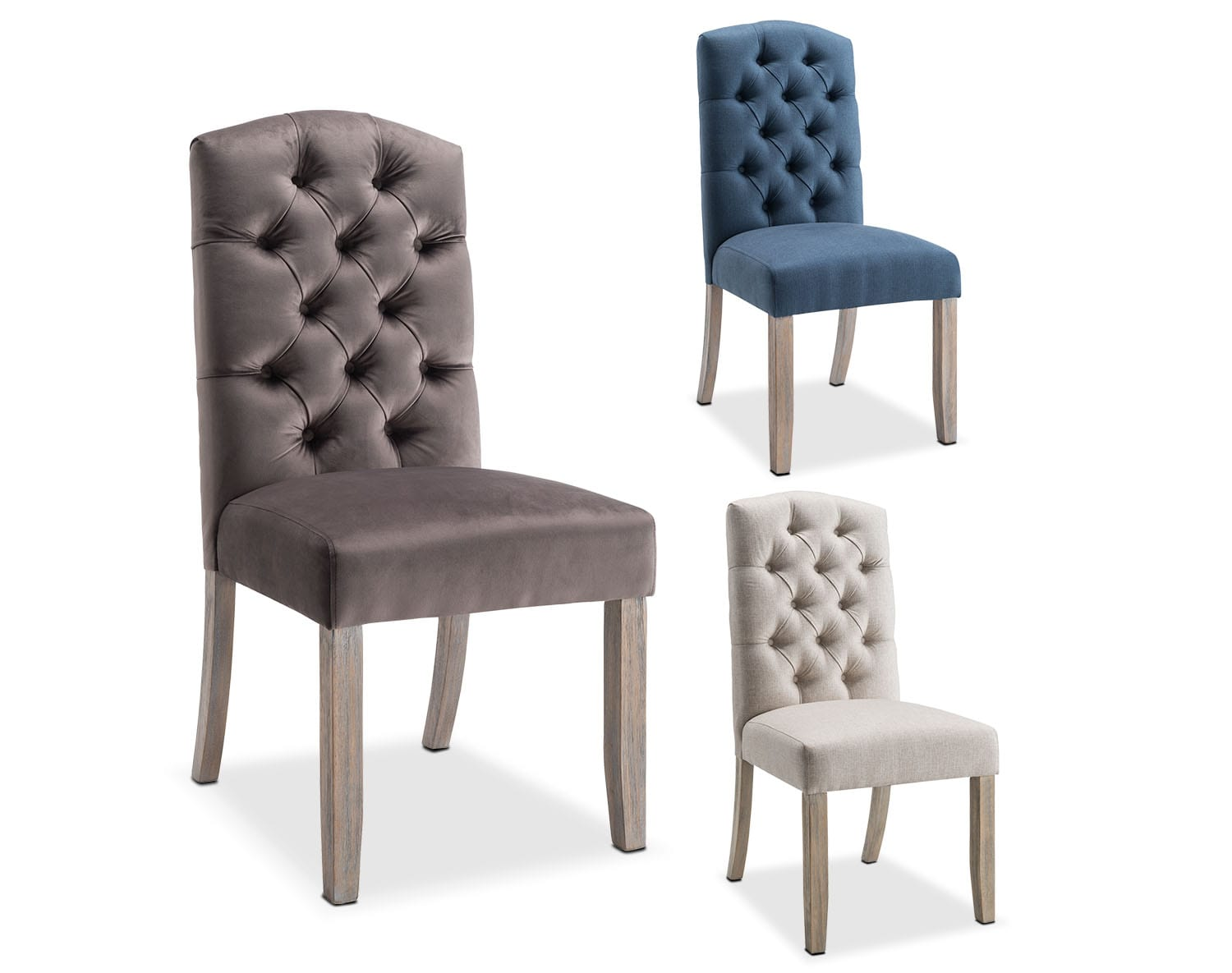 The Drexel Side Chair Collection
