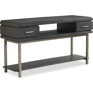 Printworks Sofa Table - Java