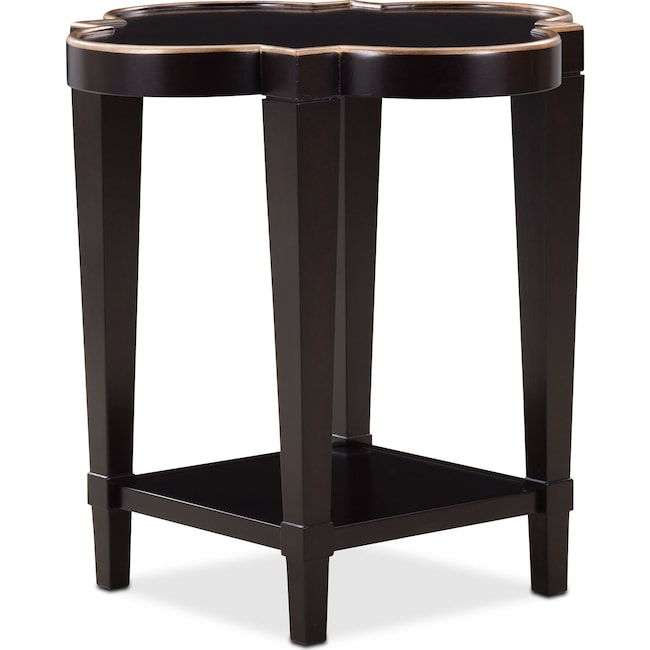Accent and Occasional Furniture - Cardozo End Table