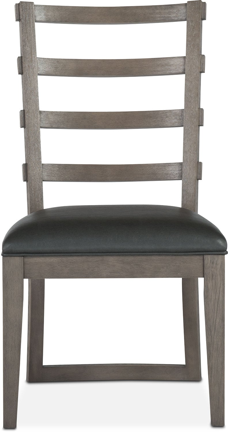 Dining Room Furniture - Malibu Dining Chair