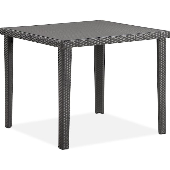 Rex Outdoor Square Dining Table Brown Value City Furniture : 515722 from www.valuecityfurniture.com size 650 x 650 jpeg 46kB