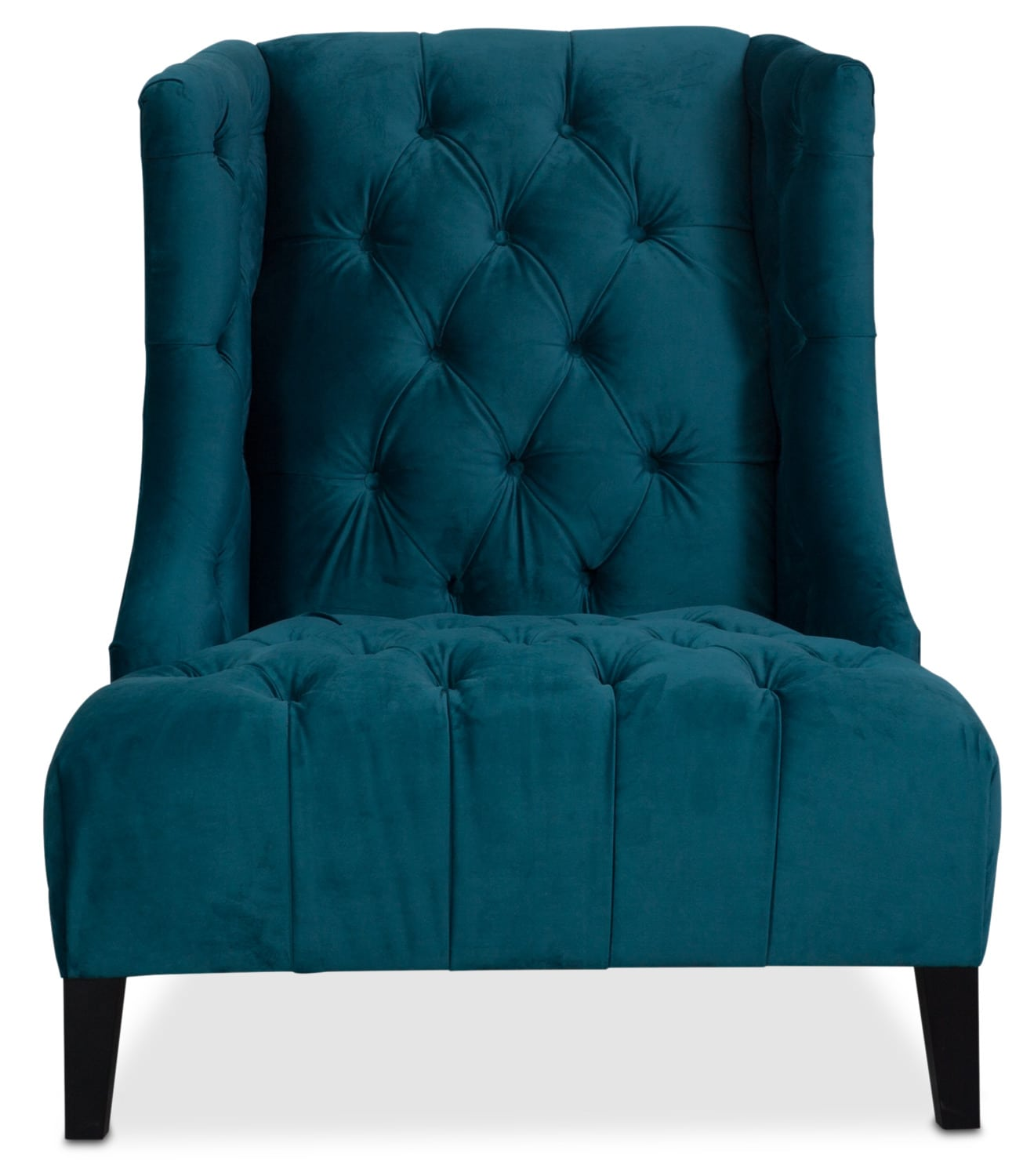 Meghan Accent Chair Blue