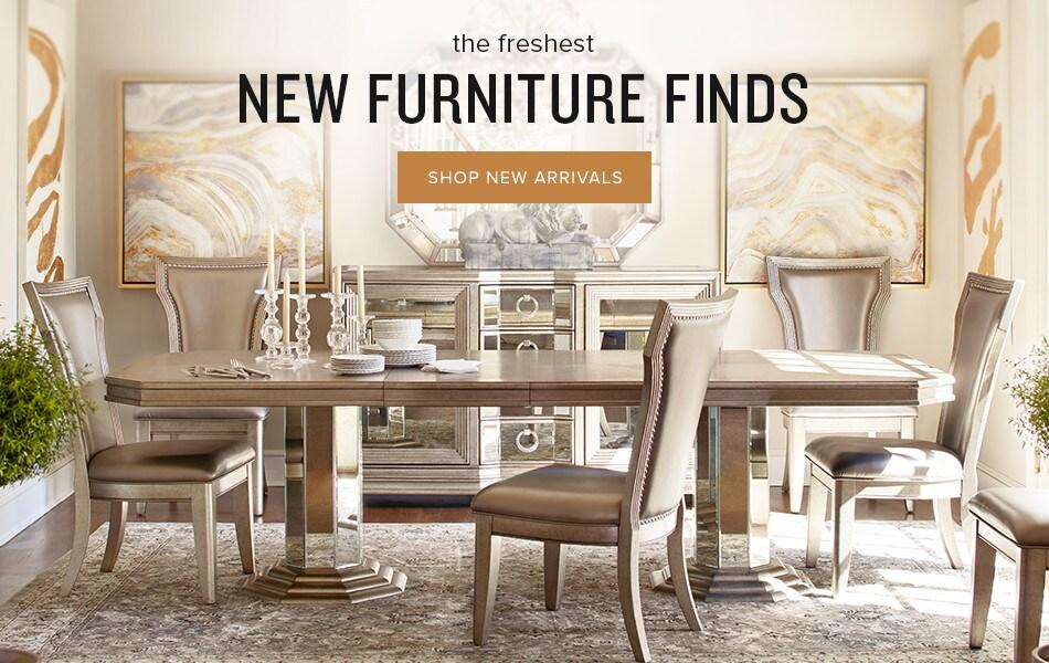 We Make Furniture Shopping Easy