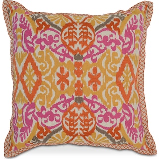 Sunda Decorative Pillow - Multi