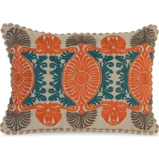 Dhurri Decorative Pillow - Multi