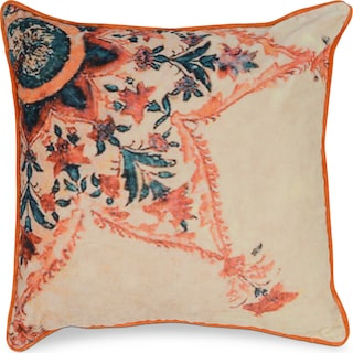 Morelia Decorative Pillow - Multi