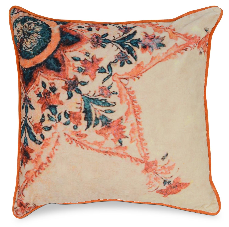 morelia decorative pillow multi
