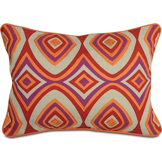 Rita Decorative Pillow - Multi