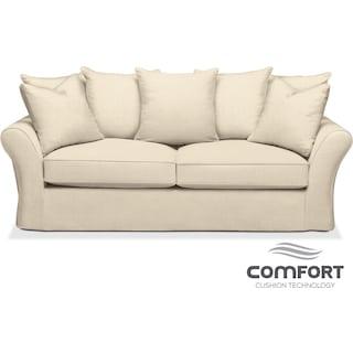Allison Comfort Sofa - Anders Cloud