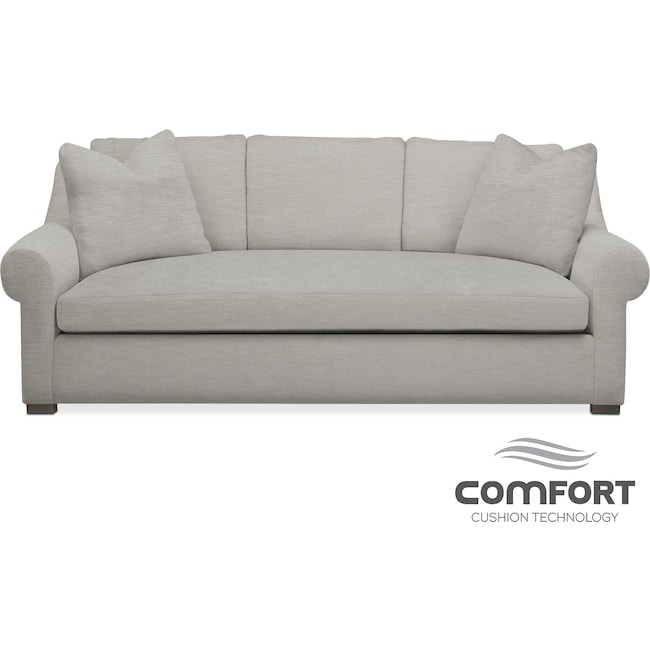 Living Room Furniture - Asher Comfort Sofa