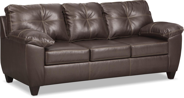 ricardo queen sleeper sofa value city furniture and mattresses rh valuecityfurniture com