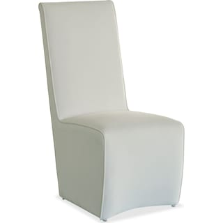 Simona Side Chair - Cream