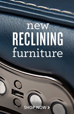 shop new reclining furniture