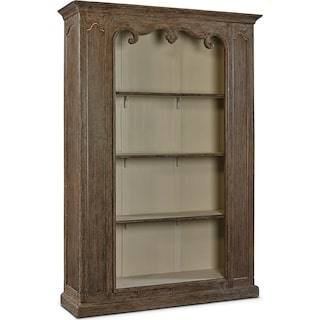 Camilla Bookcase - Distressed