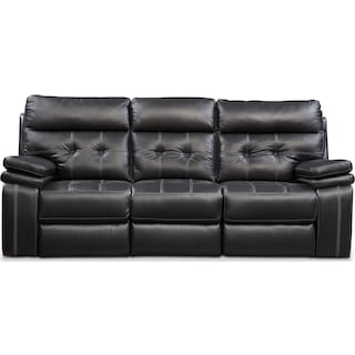 Brisco Sofa - Black
