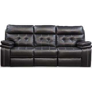 Brisco Sofa - Black