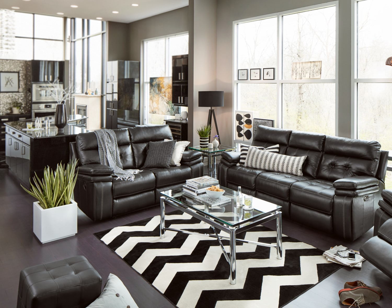 Living Room Collections Value City Furniture and Mattresses