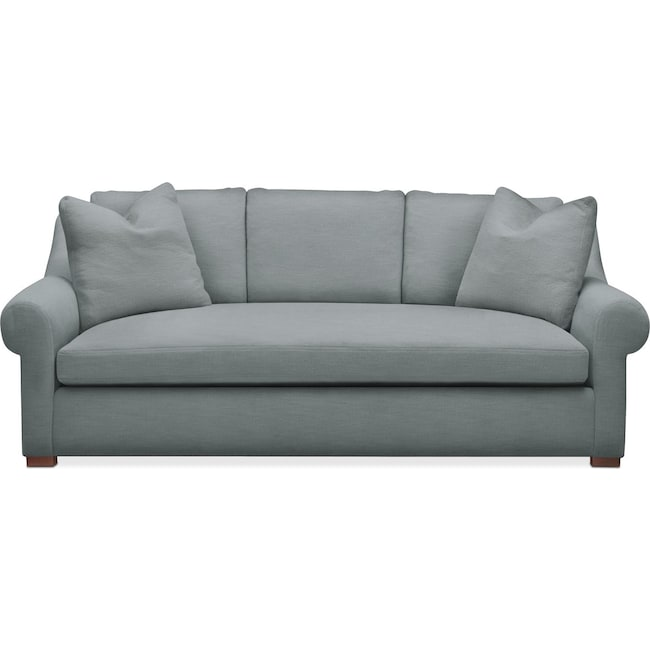 Living Room Furniture - Asher Sofa- Cumulus in Abington TW Seven Seas