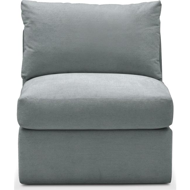 Living Room Furniture - Collin Armless Chair- Cumulus in Abington TW Seven Seas
