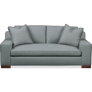Ethan Apartment Sofa- Cumulus in Abington TW Seven Seas