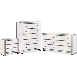 The Domaine Bedroom Collection