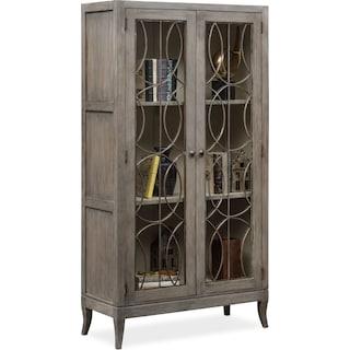 Maxwell Cabinet - Natural