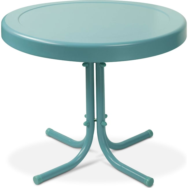 Outdoor Furniture - Apollo Outdoor Side Table