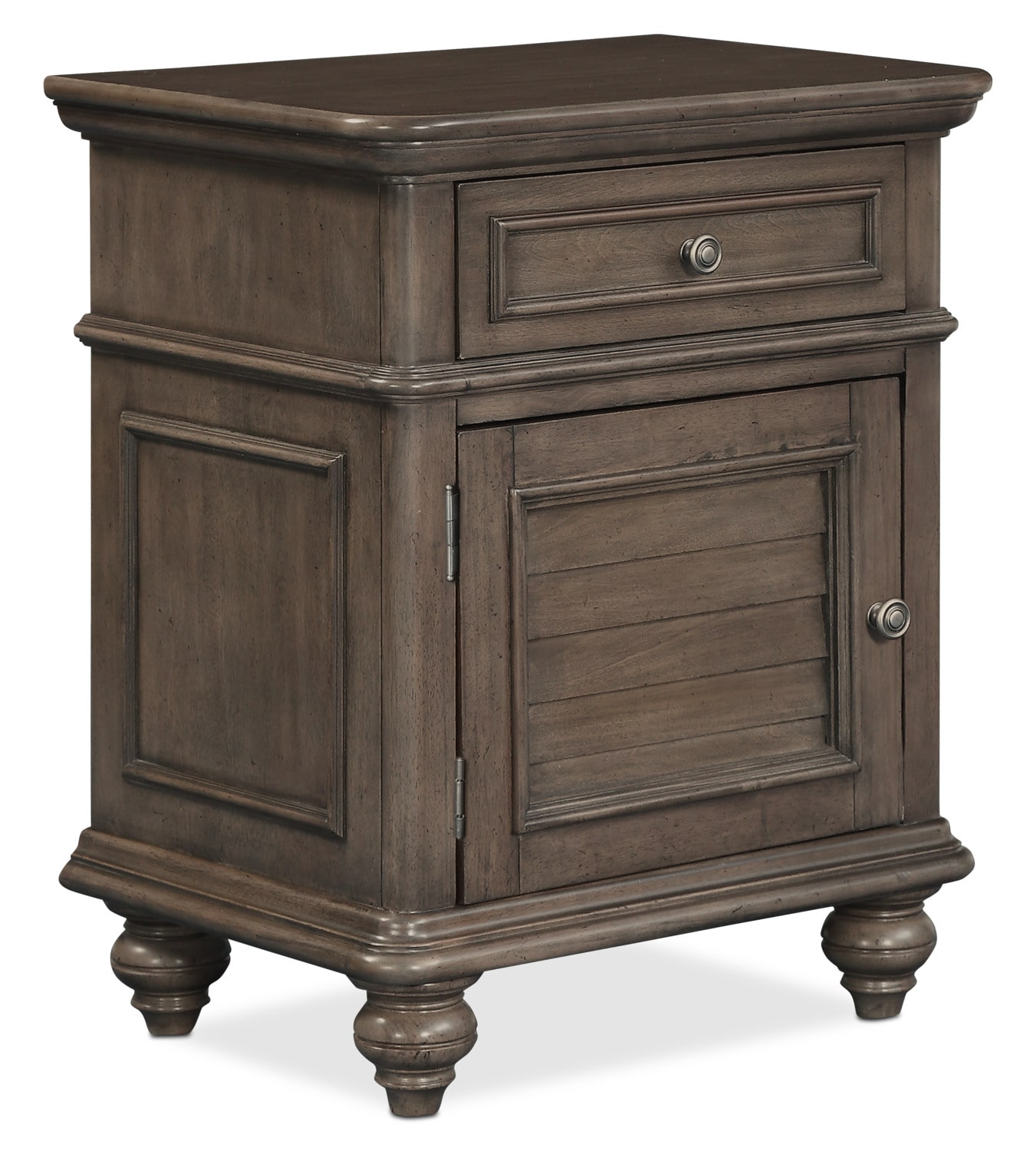Bedroom Furniture - Charleston Nightstand