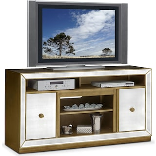 Reflection TV Stand