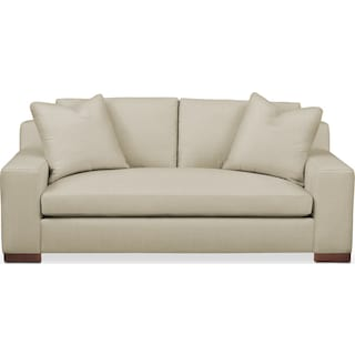 Ethan Apartment Sofa- Comfort in Abington TW Barley