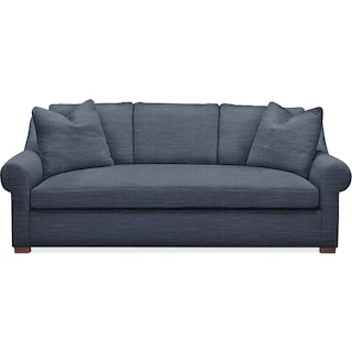 Asher Sofa- Comfort in Curious Eclipse
