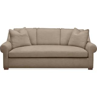 Asher Sofa- Comfort in Statley L Mondo