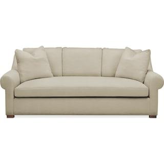 Asher Sofa- Comfort in Abington TW Barley