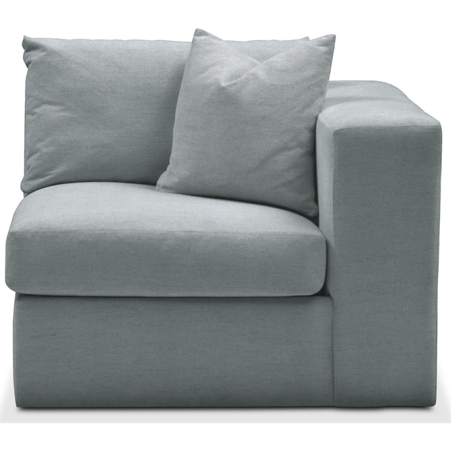 Living Room Furniture - Collin Right Arm Facing Chair- Comfort in Abington TW Seven Seas