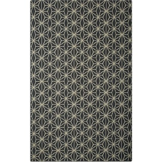 Broadway 8' x 10' Area Rug - Gray