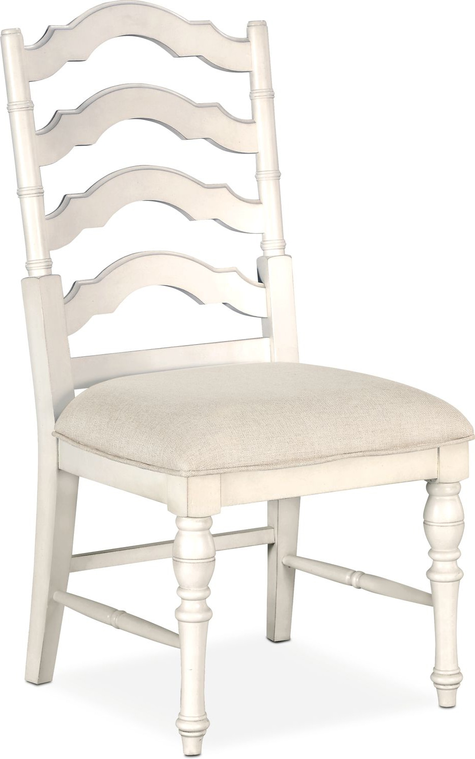 Dining Room Furniture - Charleston Side Chair