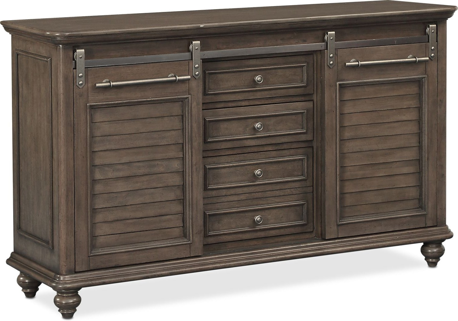 Dining Room Furniture - Charleston Buffet