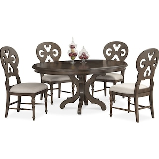 dining room tables | value city furniture