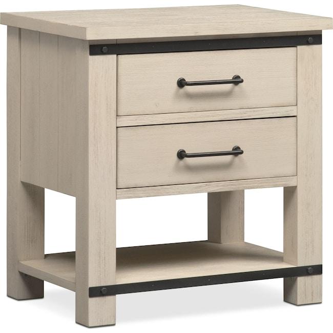 Bedroom Furniture - Founders Mill Nightstand