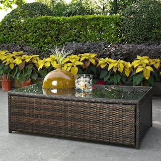 Aldo Outdoor Coffee Table
