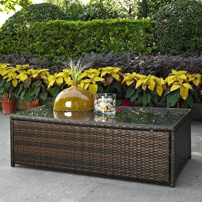 Outdoor Furniture - Aldo Outdoor Coffee Table