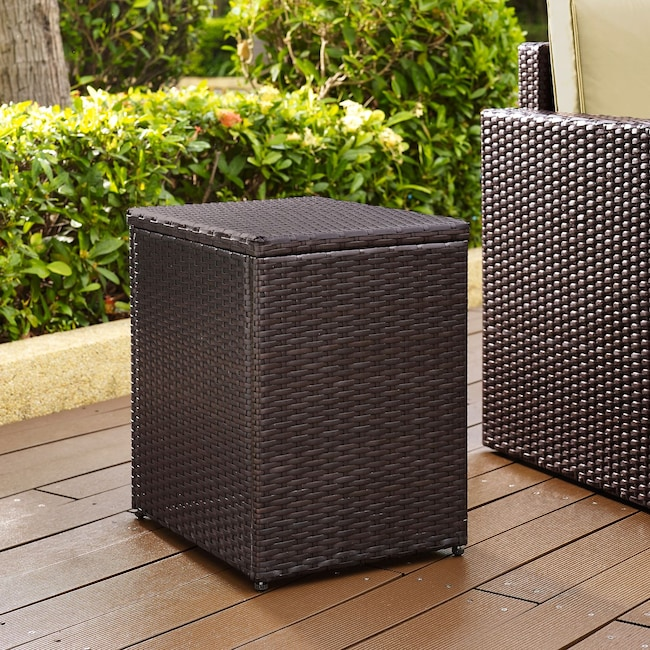 Outdoor Furniture - Aldo Outdoor End Table