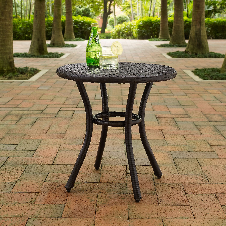 Outdoor Furniture - Aldo Outdoor Café Table