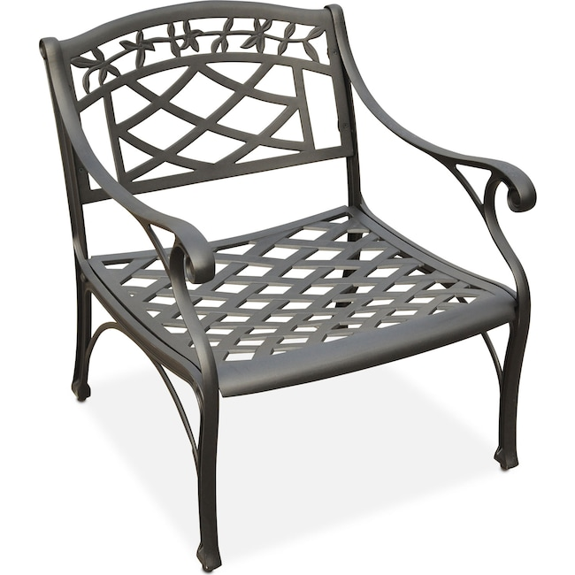 Outdoor Furniture - Hana Outdoor Chair