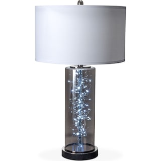 Twinkle Table Lamp