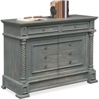 Robbins Buffet - Distressed