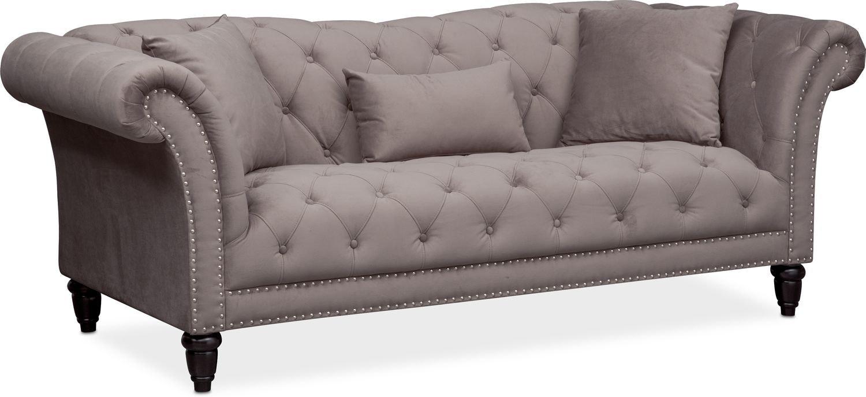 Charmant Living Room Furniture   Marisol Sofa