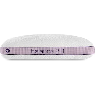 Balance 2.0 Performance Pillow